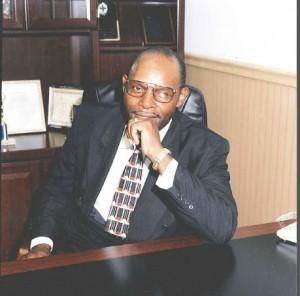 Apostle Dr. Gus Kilgore Jr., Founder